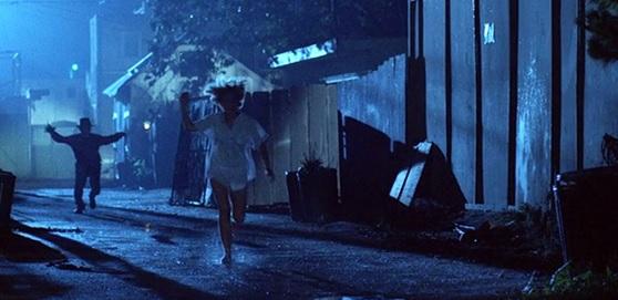 A Nightmare on Elm Street(1984)
