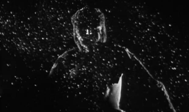 The Snow Creature(1954)
