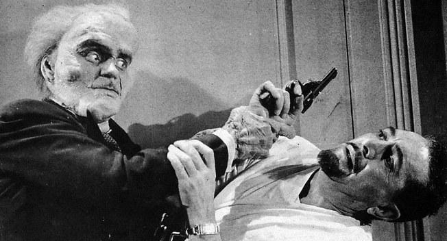 The Monster Maker(1944)