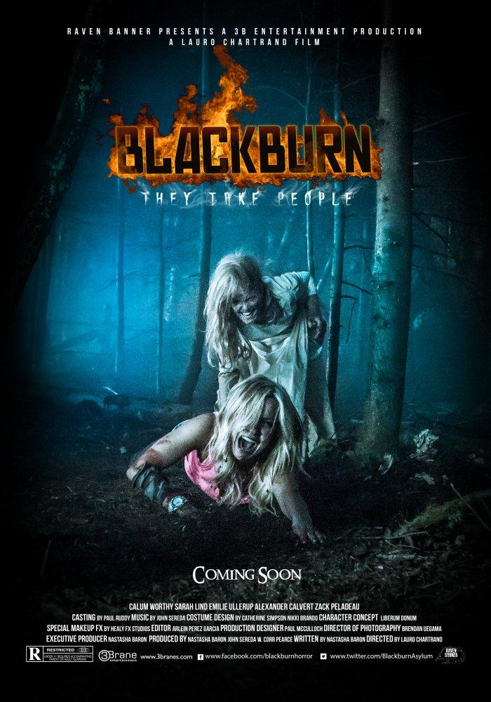 Blackburn Asylum