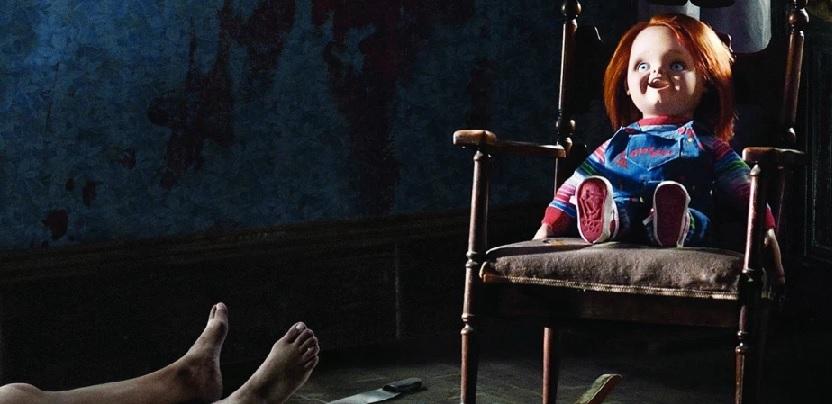 Curse of Chucky(2013)