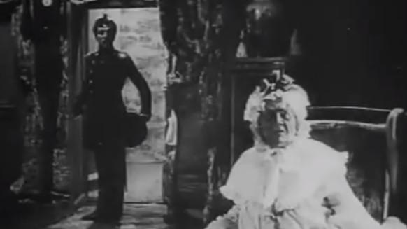 Pikovaya dama (1916)