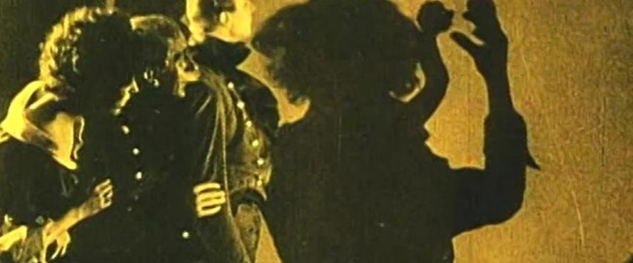 Schatten – Eine nächtliche Halluzination(1923)