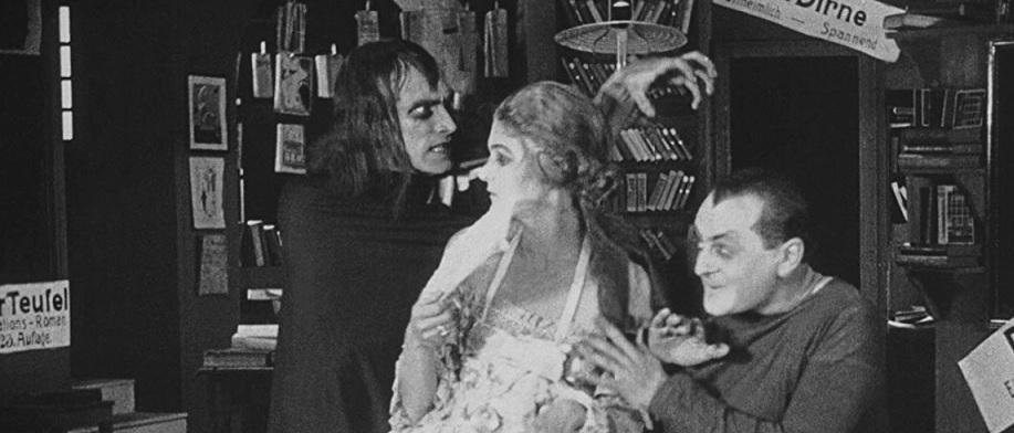 Unheimliche Geschichten (1919)