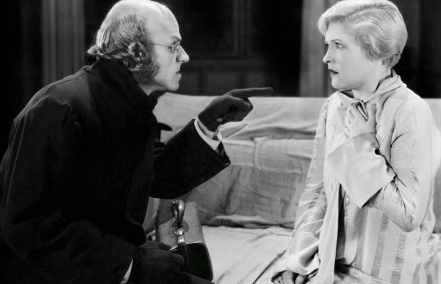 The Cat and the Canary(1927)