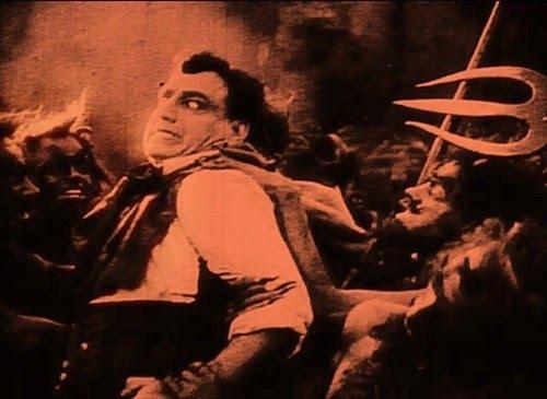 Maciste all'inferno (1925)