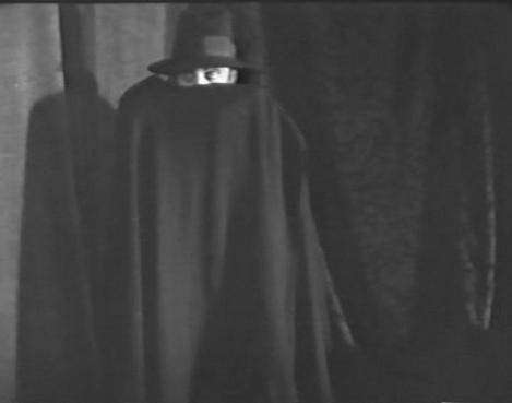 Midnight Faces (1926)
