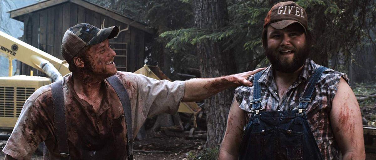 Tucker and Dale vs Evil(2010)