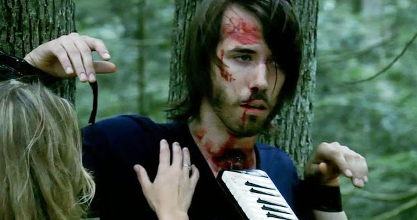 Don't Go in the Woods(2010)