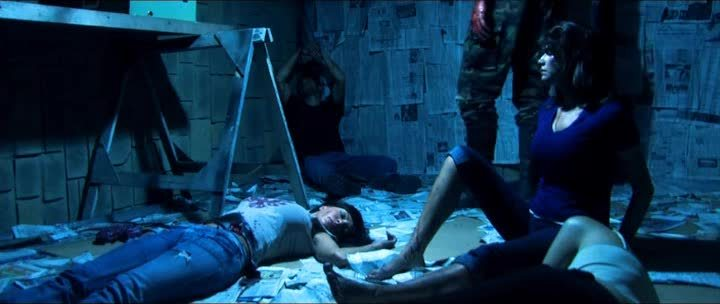 Filth to Ashes, Flesh to Dust(2011)