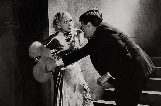 Murder by the Clock(1931)