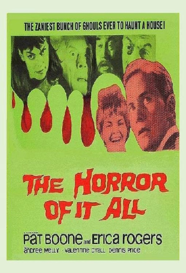 Horror of it All