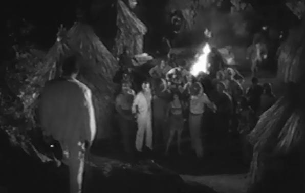 Island of Lost Souls(1932)