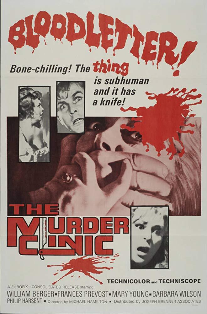 Murder Clinic
