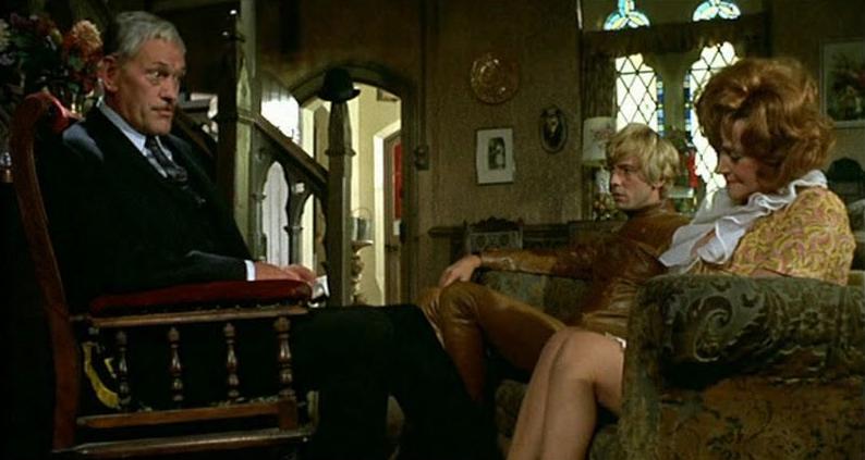 Entertaining Mr Sloane(1970)