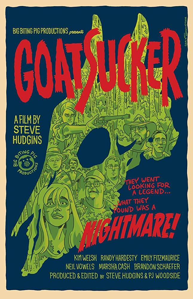 GoatSucker
