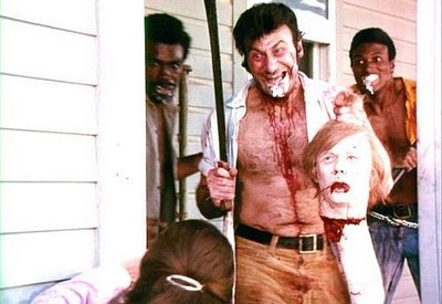 I Drink Your Blood(1970)