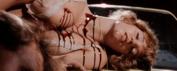 The Nail Gun Massacre(1985)