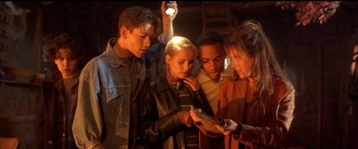 Pumpkinhead II: Blood Wings(1993)