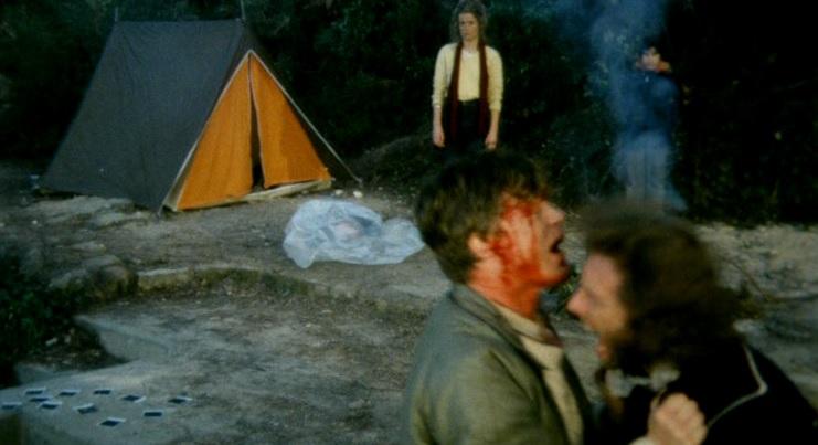 The Territory (1981)