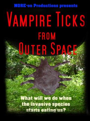 vampire ticks of