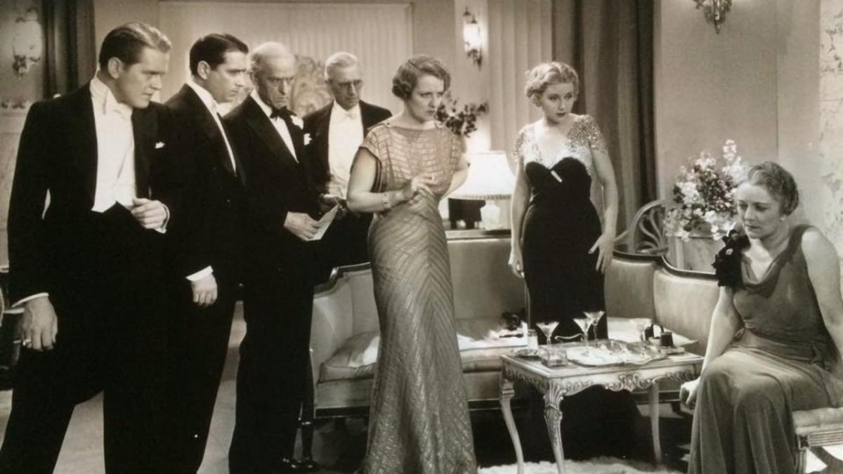 The 9th Guest(1934)