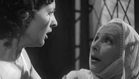 The Terror (1938)