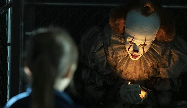 It Chapter Two(2019)