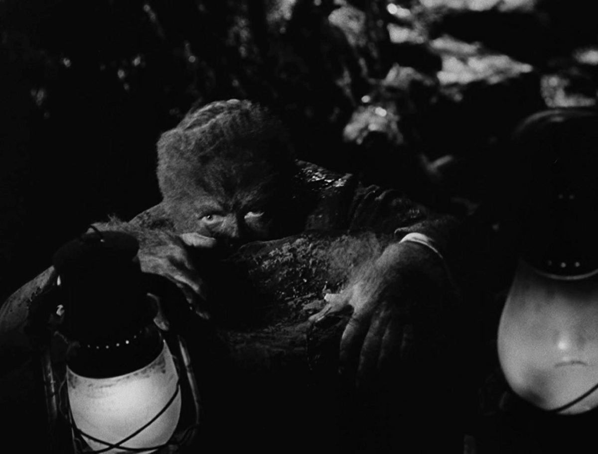 The Undying Monster(1942)