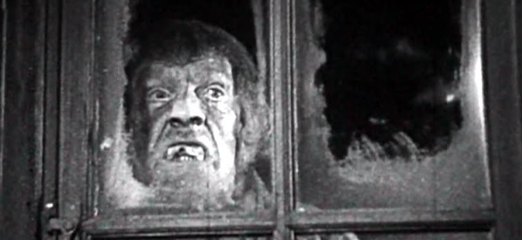 The Face at the Window(1939)