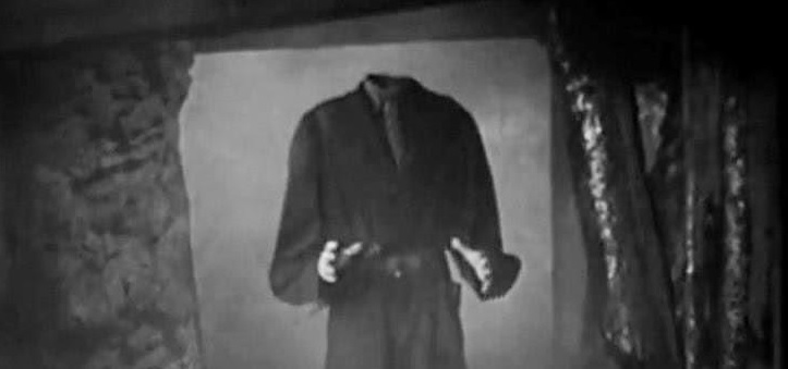 The Mysterious Doctor(1943)