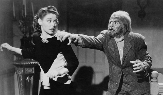 The Mad Monster(1942)