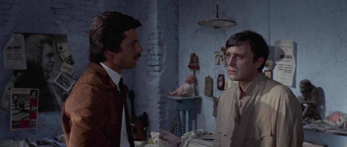 La corta notte delle bambole di vetro(1971)