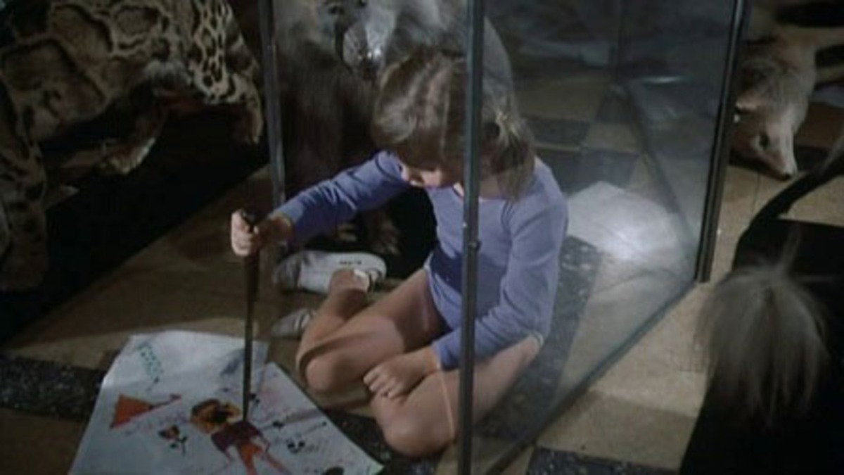 Wild beasts – Belve feroci(1984)