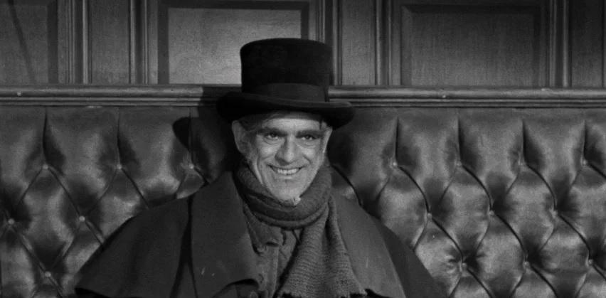 The Body Snatcher(1945)