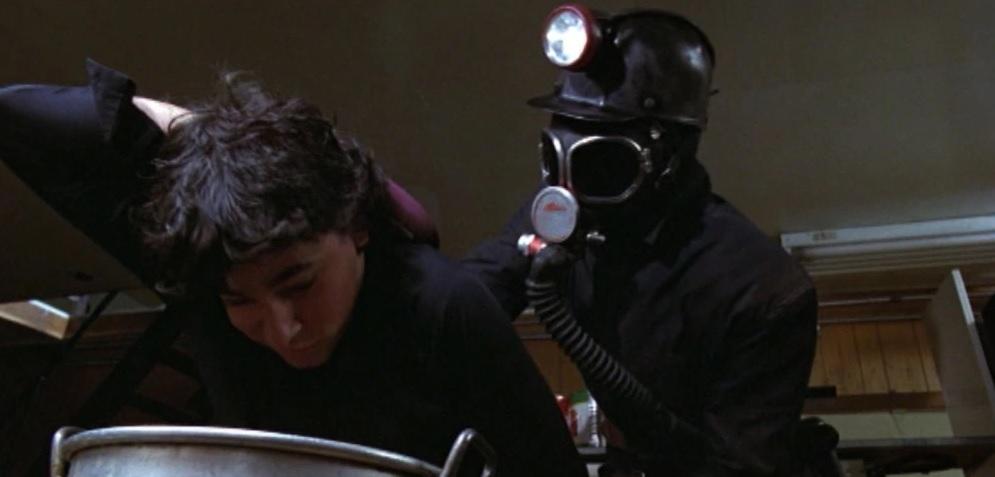 My Bloody Valentine(1981)