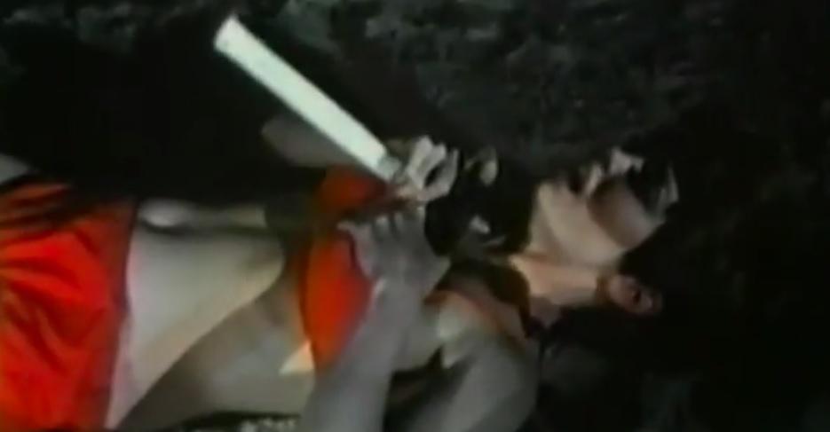 Night of Bloody Horror(1969)