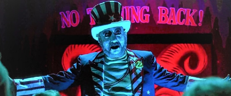 House of 1000 Corpses(2003)
