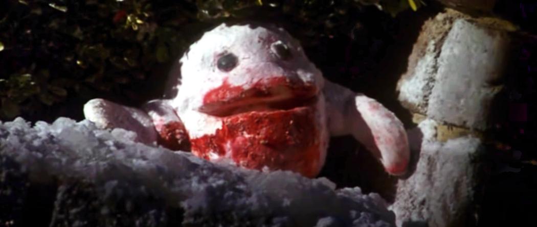 Jack Frost 2: Revenge of the Mutant Killer Snowman(2000)