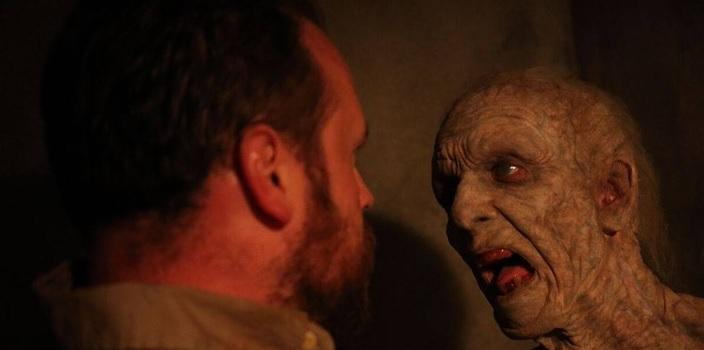 Gehenna: Where Death Lives(2016)