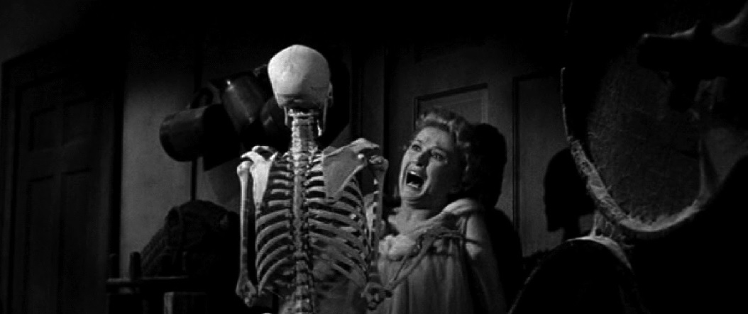 House on Haunted Hill(1959)