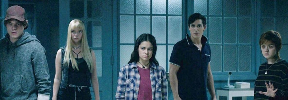 The New Mutants(2020)