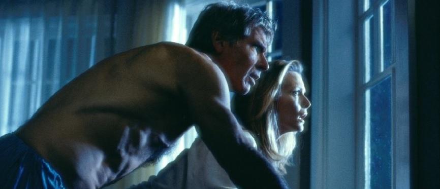 What Lies Beneath(2000)