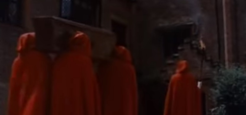 Devils of Darkness(1965)