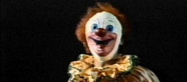 The Clown Murders(1976)