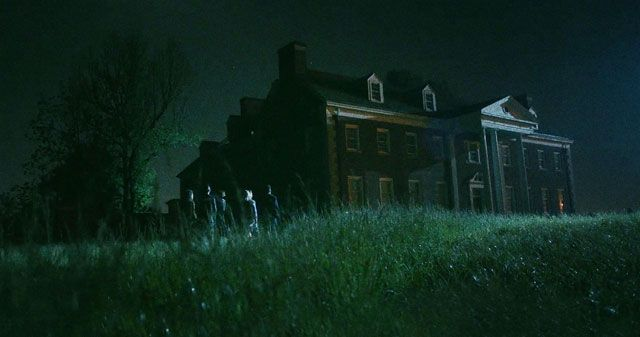 House of the Witch(2017)