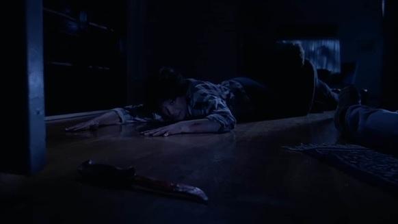 Sorority House Massacre(1986)