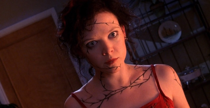 The Rage: Carrie 2(1999)