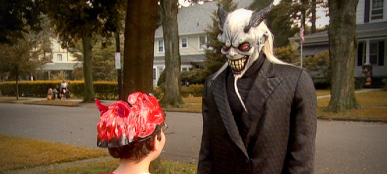 Satan's Little Helper(2004)