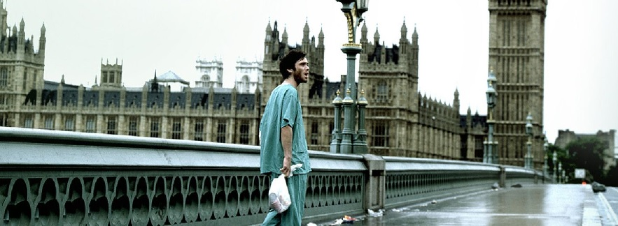 28 Days Later…(2002)